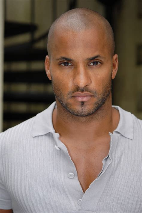 Interview with Ricky Whittle, Star of American Gods and