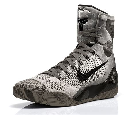 """PHOTOS: Nike Kobe 9 Elite """"Detail"""" shoes to be released on"""