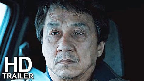 THE FOREIGNER Trailer #1 (2017) Jackie Chan, Pierce