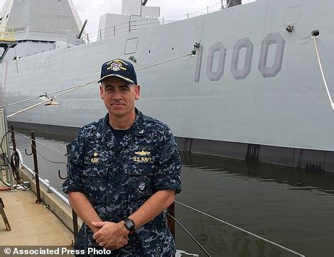 USS Zumwalt destroyer officially joins the Navy with