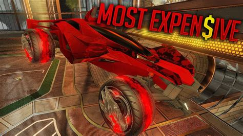 Building the MOST EXPENSIVE ''Crimson'' Painted Car in