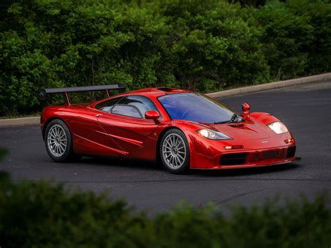 RM Sotheby's - 1998 McLaren F1 'LM-Specification