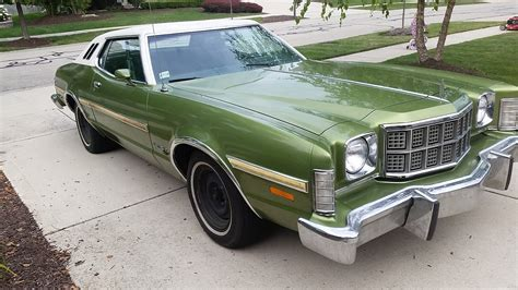 1974 Ford Gran Torino for sale near Plainfield, Illinois