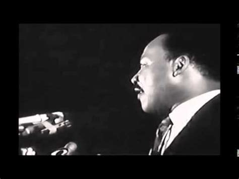 Martin Luther King - (Speech) With Inspirational Music