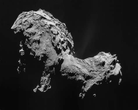 File:Comet 67P on 19 September 2014 NavCam mosaic