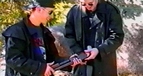 Eric Harris And Dylan Klebold: The Full Story Of The