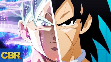 15 Expectations For The Dragon Ball Super Return - YouTube