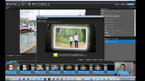 Best slideshow software for Pro Photographers 2013 - YouTube