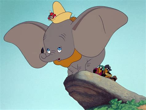 Dumbo, Fantasia, other old movies get content warning on