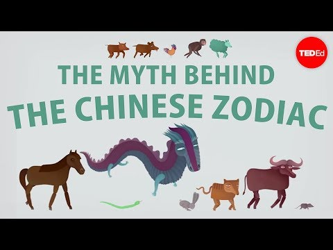 CHINESE ZODIAC 2019 - Year of the Pig | Teaching Resources
