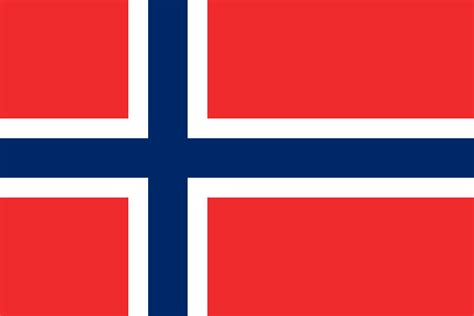 File:Flag of Norway (3-2)
