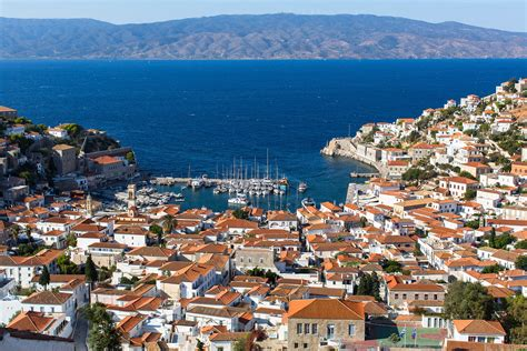 What to Do in Hydra Town in Greece