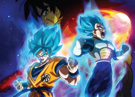 Dragon Ball Super Movie Release Date: Funimation Brings