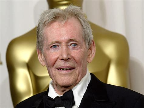 """Peter O'Toole, star of """"Lawrence of Arabia,"""" passes away"""
