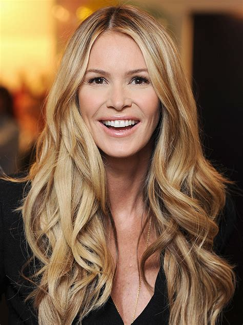 Divorce! Elle Macpherson's Married Life Comes To The End
