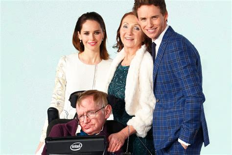 """Jane Hawking slams """"mistakes"""" made in The Theory of"""
