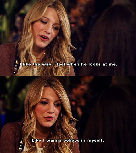 Serena Gossip Girl Quotes
