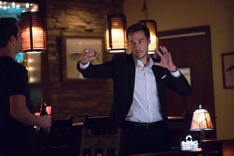 The Vampire Diaries' Chris Wood: Will Kai Bring Back Elena