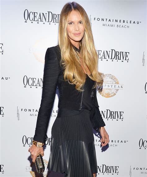 It's Elle Macpherson's 52nd Birthday! See Her Incredible