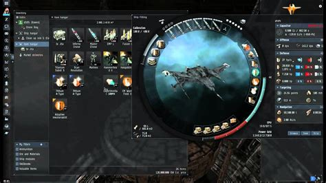 Battle toad easy level 4 missions Eve Online Raven - YouTube