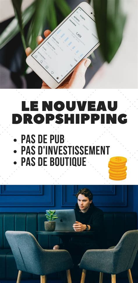 Le Nouveau Dropshipping - What Is Dropshipping? Check out
