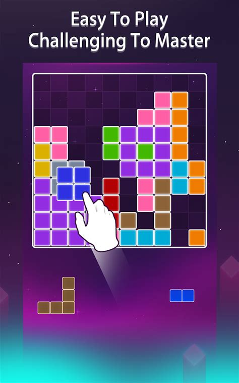 Block Puzzle Online 1010 Free Games Puzzledom - Android