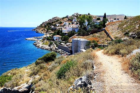 Things To Do In Hydra Island, Greece – A Greek Adventure
