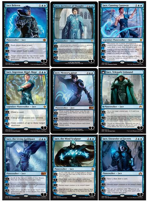Magic: The Gathering Rule Changes Let Planeswalkers Play