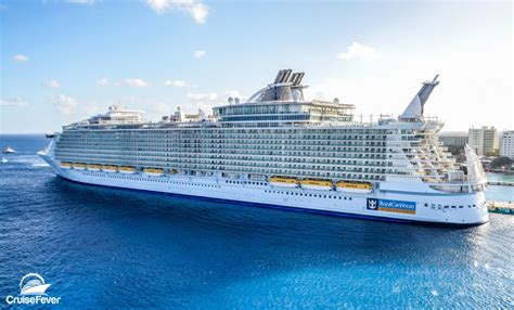 Oasis of the Seas, the Cruise Ship that Forever Changed