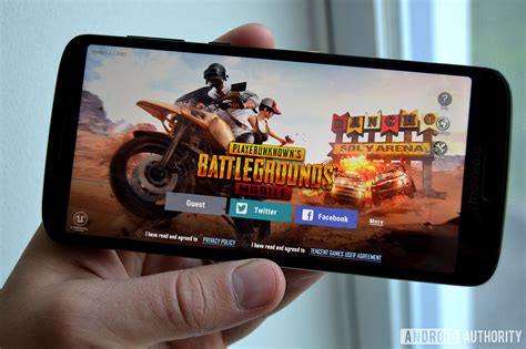Forget PUBG for PC, Fortnite's real competition is PUBG Mobile