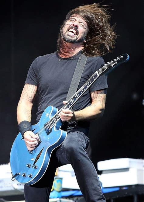 Foo Fighters' Dave Grohl: You Don't Need Music Lessons to