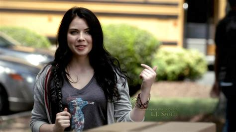 Grace Phipps Photos Photos - The Vampire Diaries Season 4