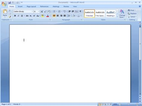 How do I use mail merge in Word 2007? - TechRepublic