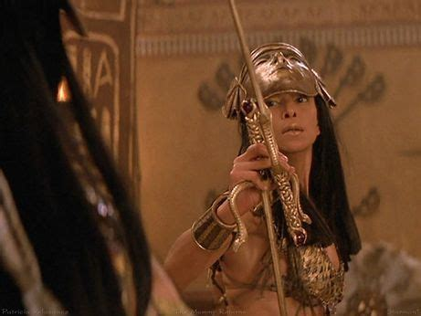 the mummy returns fight - Google Search | Images From