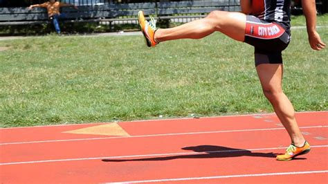 3-Speed Training Drills | Sprinting - YouTube