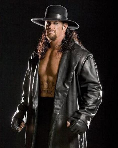 The Undertaker Wiki, Biography | News Share