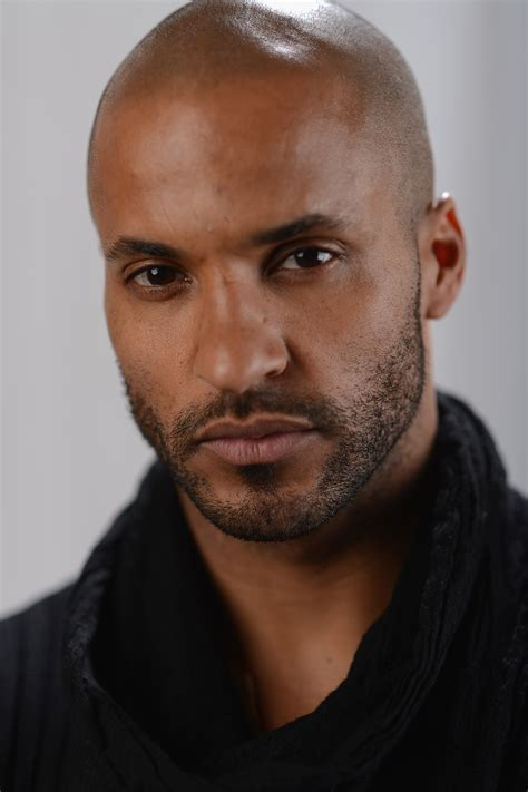 The 100's Ricky Whittle Cast in American Gods - IGN