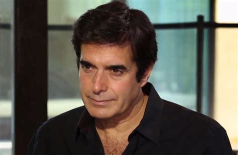 David Copperfield Sued by Gavin Cox over Trial | Law & Crime