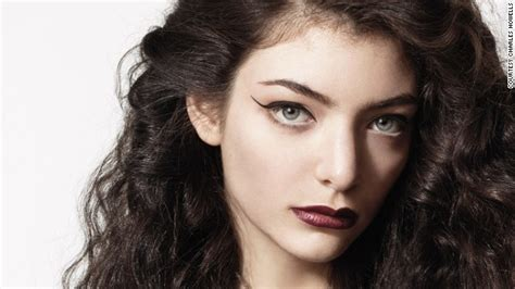 Is Lorde's 'Royals,' the top song on the Billboard Hot 100