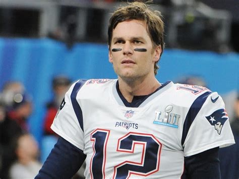 Here's What a Dietitian REALLY Thinks About Tom Brady's