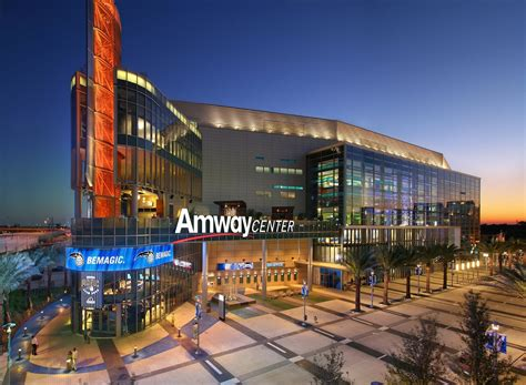 Homes for sale near Amway Center in Orlando, Florida