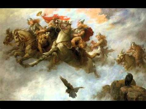 Wagner ~ The Ride of the Valkyries - YouTube