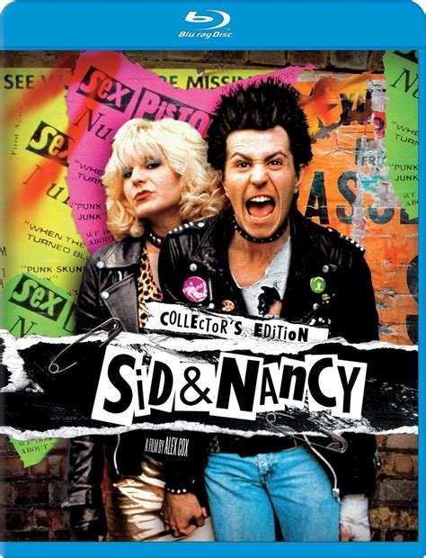 Download Sid and Nancy 1986 REMASTERED BRRip XviD MP3-XVID