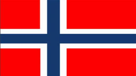 Norway Flag and Anthem - YouTube