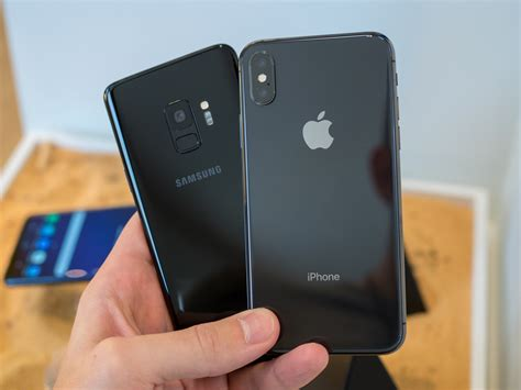 What I miss most about the iPhone as a Samsung user | iMore
