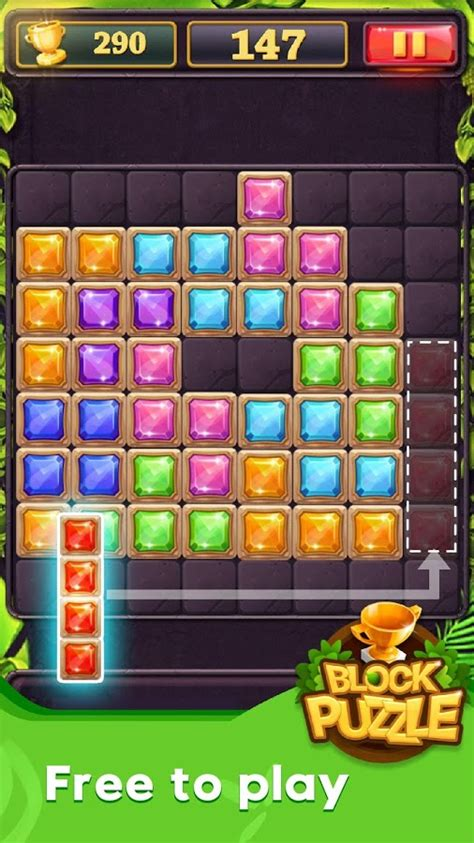 Block Puzzle Jewel - Android Apps on Google Play