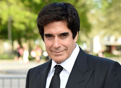 Highest-Paid Magicians 2019: David Copperfield Conjures