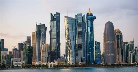 Top 10 Fascinating Facts About Qatar - Listverse