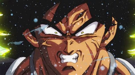 DRAGON BALL SUPER - BROLY - Bande-annonce Actuellement