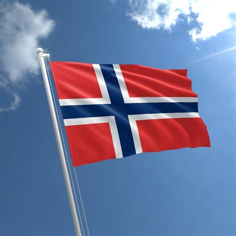 Seattle Resident Confuses Confederate Flag and Norwegian
